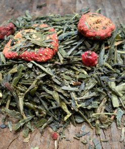 Green SpringoBerry Tea
