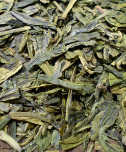 Lung Ching Longjing Dragon Well