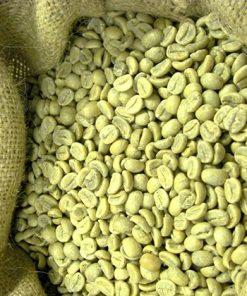 Cafea verde, BIO Organică - Green Columbia Supremo
