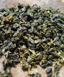 Blue Milky Oolong