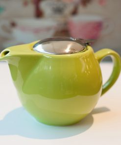 Ceainic cu Infuzor Zaara Lime