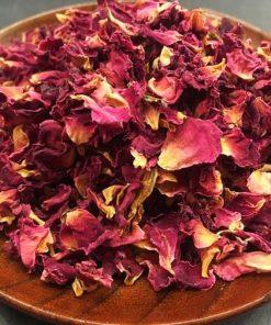 Persian Rosebuds Petals