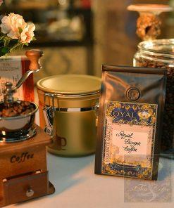 Ginger Royal Coffee