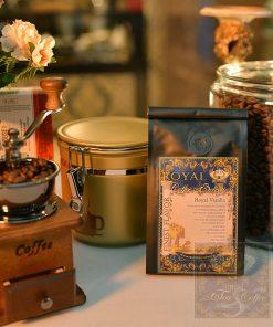 Royal Vanilla Coffee