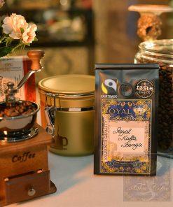 Kaffa Bonga Coffee