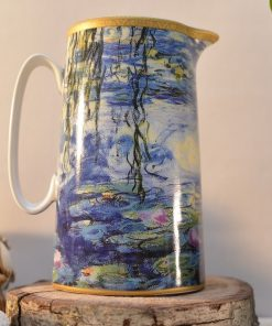 Carafă model Water Lily