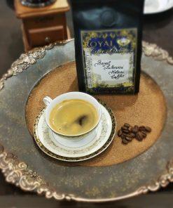 Sulawesi Kalossi Coffee