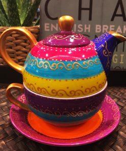 Tea for one CHARLANA
